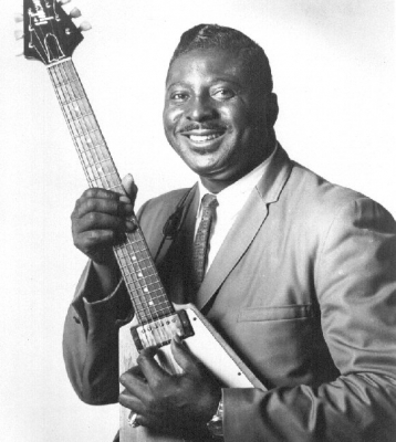 Albert King Courses