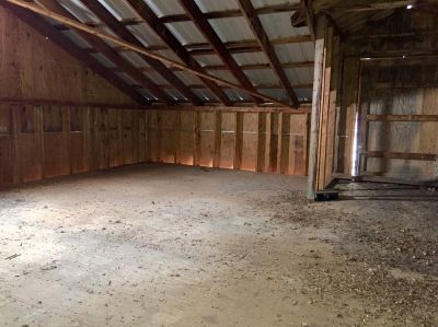 The Setlist Podcast #001: This Old Barn