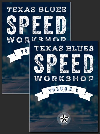 Looking For Video Testimonials for Texas Blues Speed Workshop