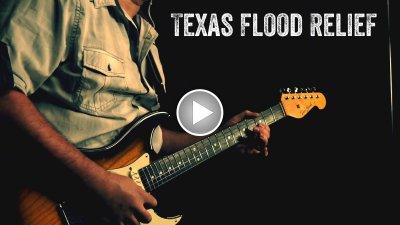 Texas Flood Performance - For Texas Flooding